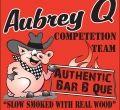 Kenny Aubrey '86