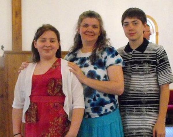 Knott County Central High School Classmates