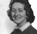 Dorothy Isaacs class of '57
