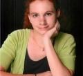 Anne Scherer class of '13