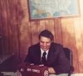 Billy Matthews, class of 1952
