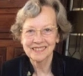 Kay Petersen '60