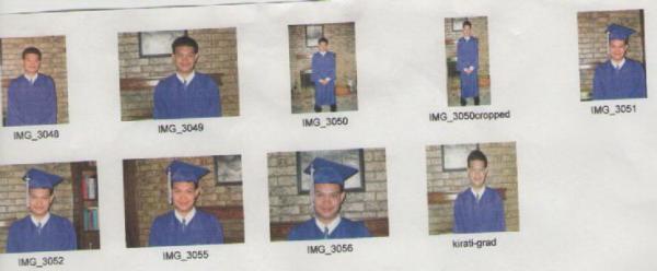 Anadarko High School Classmates