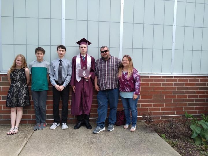 Seneca Township High School Classmates