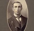 Frederick Bartholomew class of '15