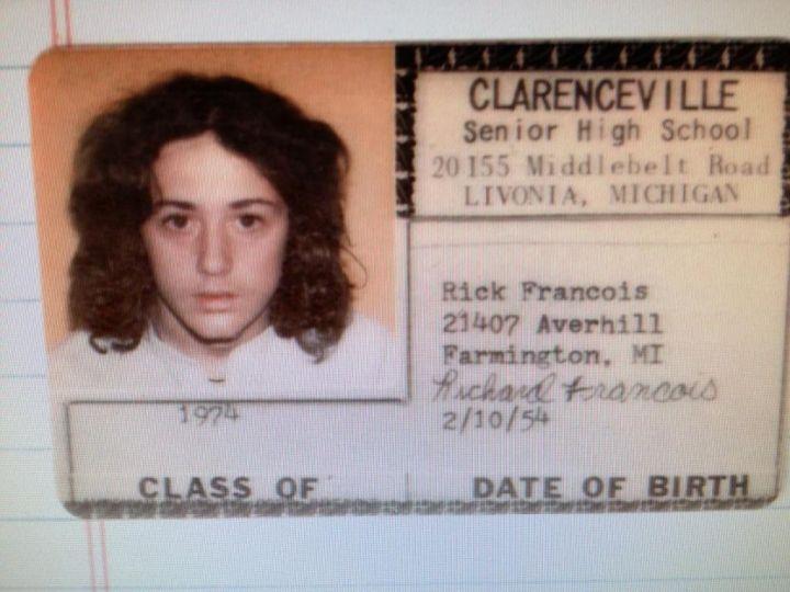 Clarenceville High School Classmates