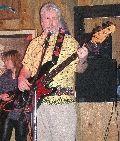 Hal Geiger, class of 1971