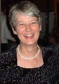 Caryn Talbot (Throop), class of 1967