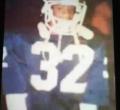 Tremayne Carmichael, class of 1986