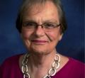 Nancy Cain class of '55