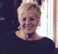 Patti Amicangelo-Campbell class of '71