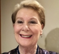 Barbara Miller class of '65