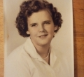Janice Dolle class of '63