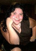 Julie Shelton, class of 2001