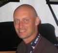 Mark Rennells, class of 1987