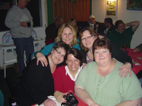 Sandusky High School Classmates