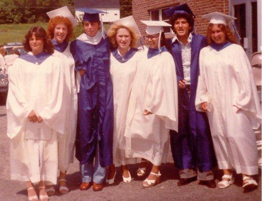Inter-lakes High School Classmates