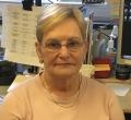 Sandra Barclay class of '63