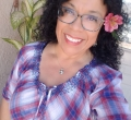 Antoinette Flores, class of 1989