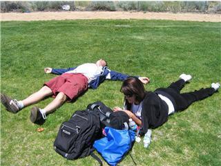 Los Alamos High School Classmates