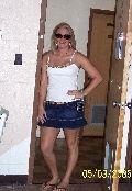 Ruby Robinson, class of 2004