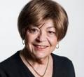 Patricia Bramlett '66