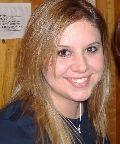 Lauren Holt, class of 2005