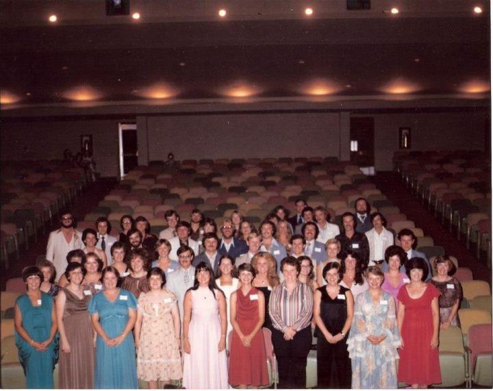 Class of 1968 Reunion