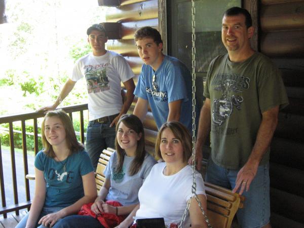 Cookeville High School Classmates