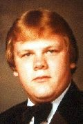Timothy  Glenn Mchood, class of 1982