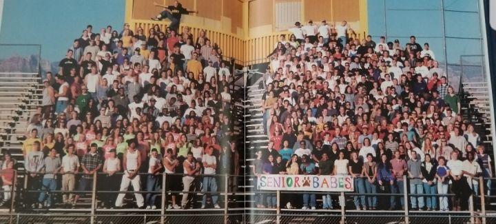 Class of 98' Reunion