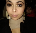 Yesenia Sandoval class of '10