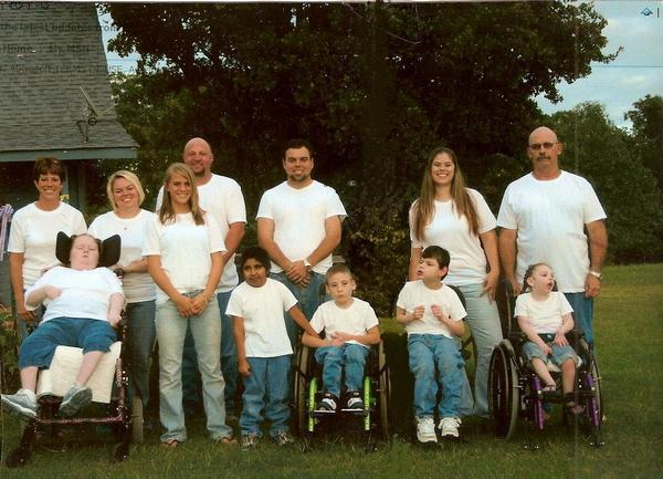 Madison County High School Classmates