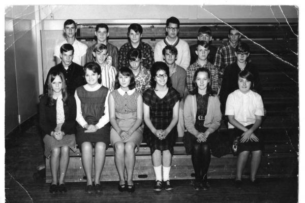 Chenango Forks High School Classmates