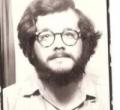 Elwood Egerton class of '71