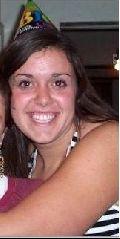 Carrie Genualdi, class of 2003