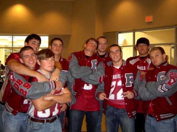 Franklin High School Classmates