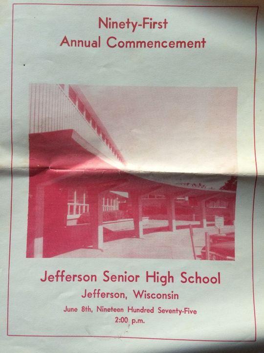 Jefferson High School Classmates