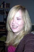 Gabrielle Hobbs, class of 2003