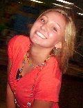 Brooke Childers, class of 2005