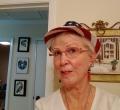 Nancy Cochran Nancy Zimmerman '60