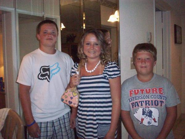 Jefferson County High School Classmates