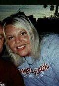 Melissa Herrell, class of 1998