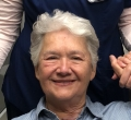 Barbara Williams class of '60