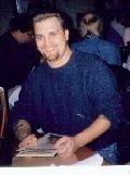 Richard Moye class of '96