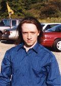 Steve Meyer class of '99