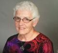 Janet Sieklucki class of '59