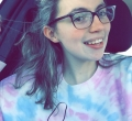 Emily Mcginnett, class of 2017