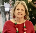 Carole Stamey class of '65