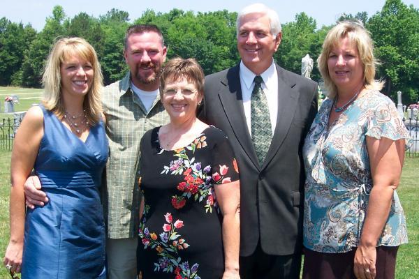 Swain County High School Classmates